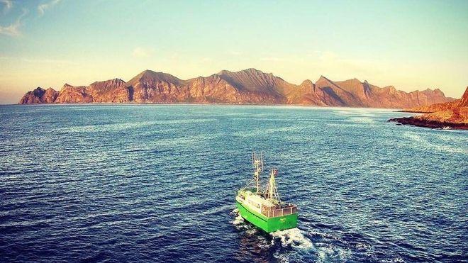 Vil utsette økt CO2-avgift for fiskeflåten