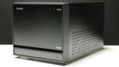 En liten PC-boks kan gi deg store muligheter