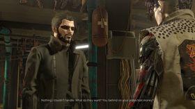 Adam Jensen får fortsette i samme stil, lover Square Enix.