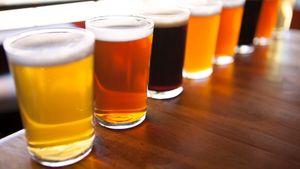 Snart kåres årets beste og mest spennende norske øl