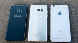 Samsung vil selge deg brukte mobiler til en hyggelig pris