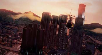 Se hvordan denne svære Grand Theft Auto V-modden gjør spillet mye vakrere