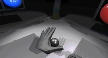 Endelig skal det bli mulig å bruke hendene i VR-verdenen på en realistisk måte
