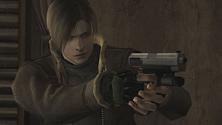 Slik ser Resident Evil 4 ut på PlayStation 4 og Xbox One