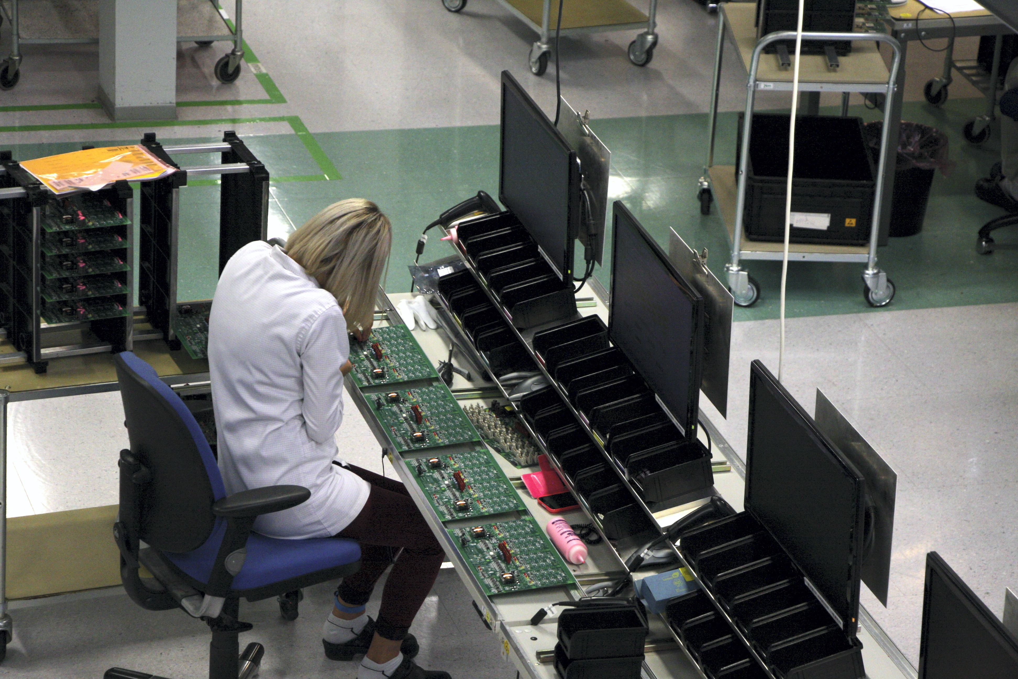 nettbutikk elektronikk komponenter arendal