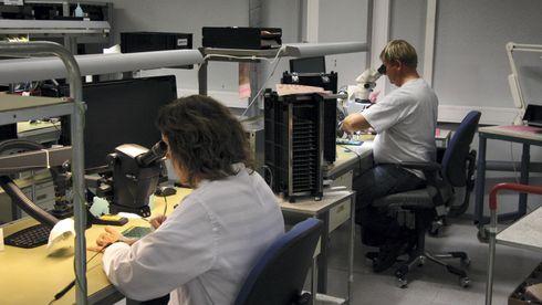 Norske elektronikkprodusenter surfer på hjemflaggingstrend