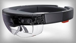 Så kraftige er Microsofts HoloLens-briller