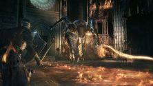 Den fyrste utvidinga til Dark Souls III er på veg