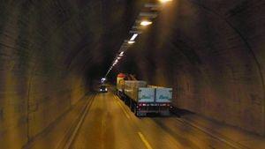 Tre tunneler i Ålesund skal oppgraderes