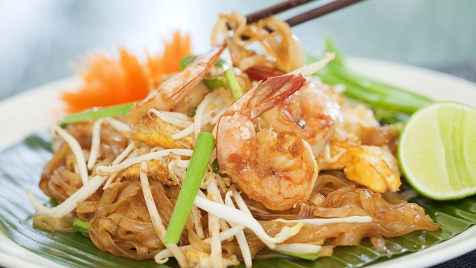 Lær å lage klassiske favorittretter fra Thailand