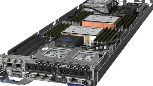 Slik blir Norges største superdatamaskin