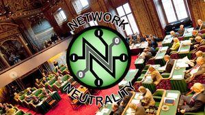 En halv million høringssvar om nettnøytralitet