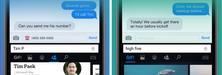 Microsoft har sluppet et iPhone-tastatur med innebygget søkefunksjon