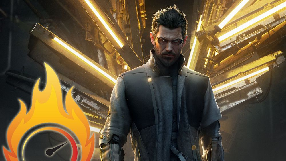 GUIDE: Ytelsestest av Deus Ex: Mankind Divided Ytelsestest av Deus Ex: Mankind Divided