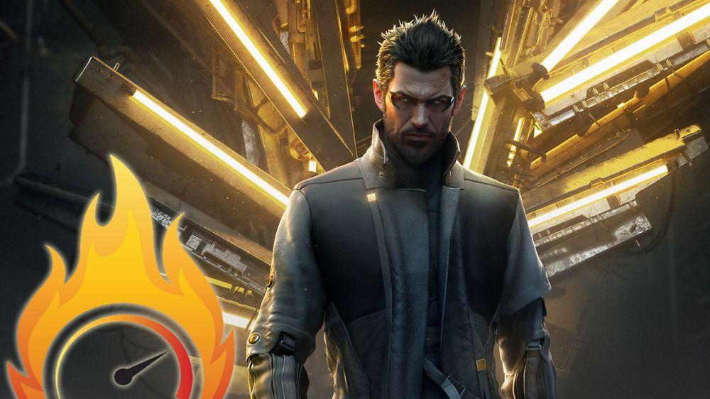 GUIDE: Ytelsestest av Deus Ex: Mankind Divided