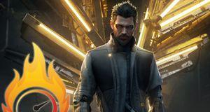 Ytelsestest av Deus Ex: Mankind Divided Ytelsestest av Deus Ex: Mankind Divided