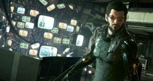 Spillere er rasende på Deus Ex: Mankind Divided-utviklerne etter snodige mikrotransaksjoner
