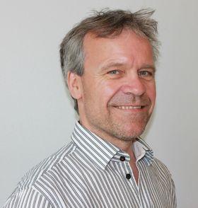 Paal Leveraas etablerte digi.no i 1996.