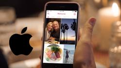 – Apple skal lansere en Snapchat-konkurrent