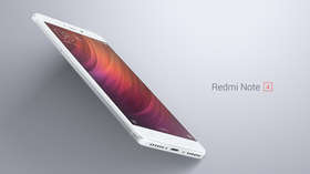 Xiaomi Redmi Note 4.
