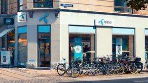 Telenor Danmark sier opp 79 ansatte