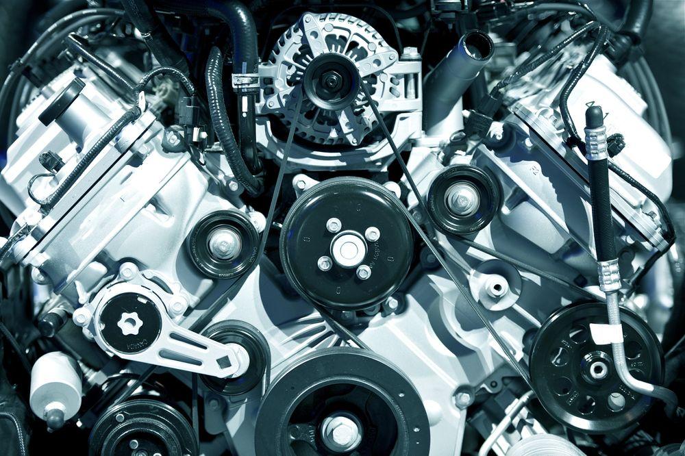 Bensinmotoren har stort sett tatt ut de forbedringene som er mulig.