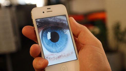 Israelsk spionvare kan avlytte nesten alt brukerne gjør på iPhone