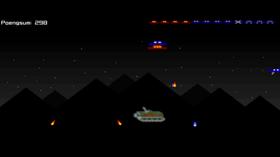 UFO Hunter er rein nostalgi.