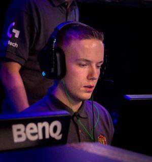 Mikael «ultra» Andersener ny kaptein hos BX3.