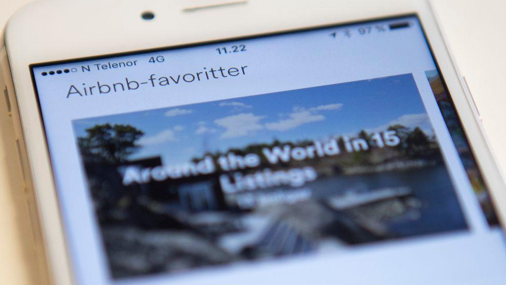 Det er blitt en trend å innkvartere seg hos private mennesker når man er på ferie. Det sosiale reisenettstedet og -appen Airbnb har samlet et nettverk av boliger og leiligheter i hele verden.