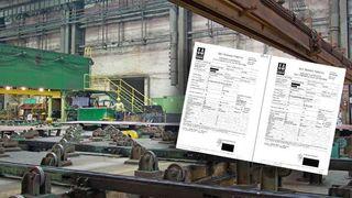 DNV sertifiserte nordkoreanske arbeidere i Polen. Nå har det vært stopp siden mai