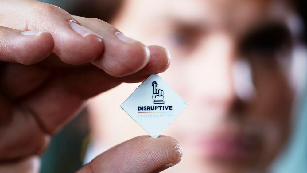 Går det som Disruptive Technologies ønsker, kan Norge få en sentral posisjon i utviklingen av Internet of Things.