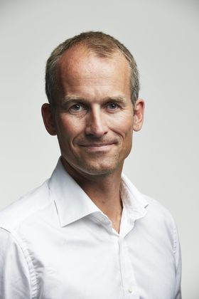 Batteriene må ha en levetid som kan måle seg med den tekniske levetiden til dingsene de skal drive, sier Terje Lassen i Disruptive Technologies.