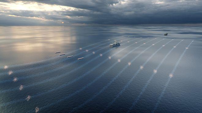 Ny teknologi kan avsløre store uoppdagede oljereservoarer raskere