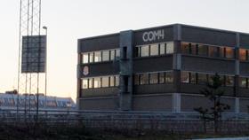 Teleselskapet holder til i Økernveien i Oslo.