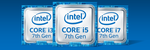 Les Intel har sluppet Kaby Lake