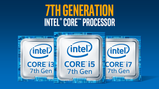 Intel har sluppet Kaby Lake