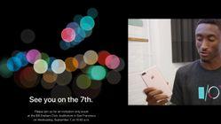 iPhone 7-datoen er spikret