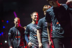 G2 Esports forsvarte tittelen sin som seriemestre i Europas LCS.