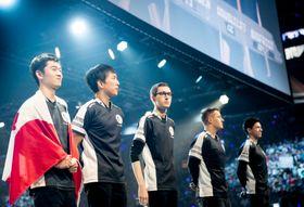 Team SoloMid er tilbake i førersetet som Nord-Amerikas beste League of Legends-lag.