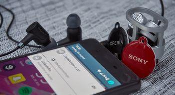 Test: Tilbehør – Sony Xperia