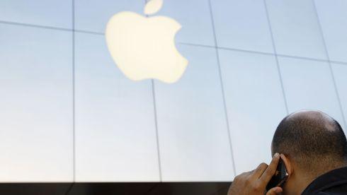 Apple må ut med 120 milliarder kroner i straffeskatt
