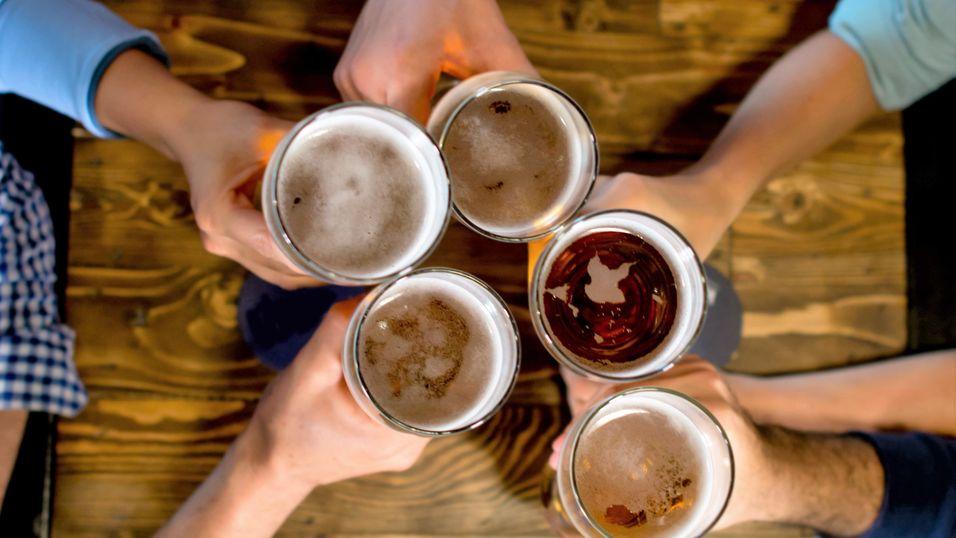 ØL: 10 norske øl konkurrerer om tittelen Årets Øl 2016
