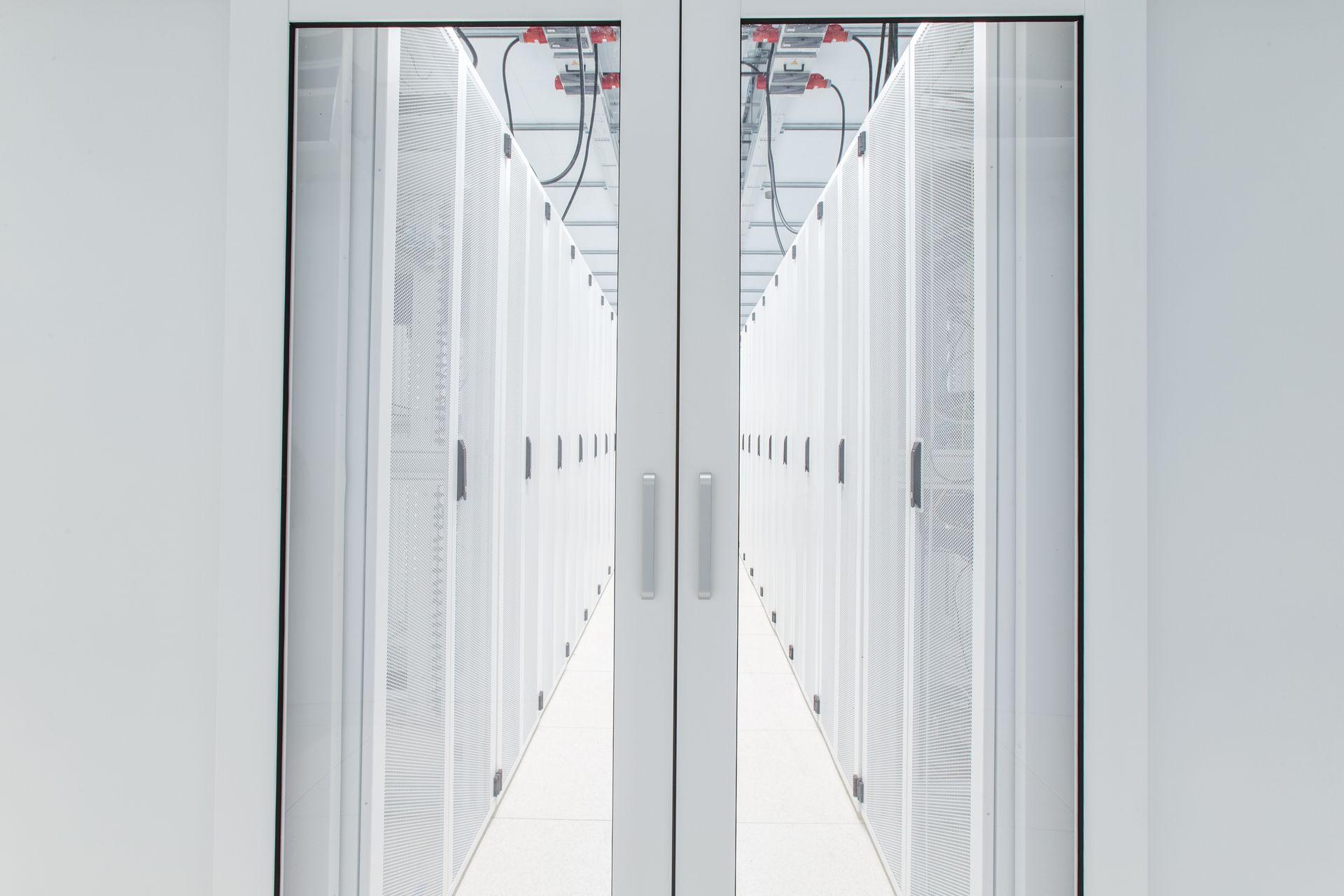 ANNONSE: Norges mest moderne datasenter bygges rett utenfor Oslo