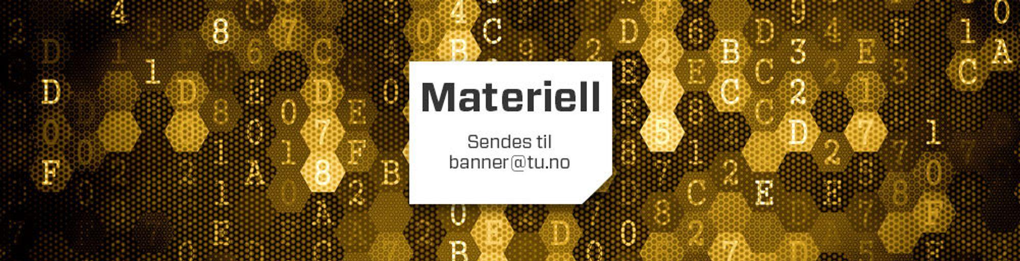 Materiell TU