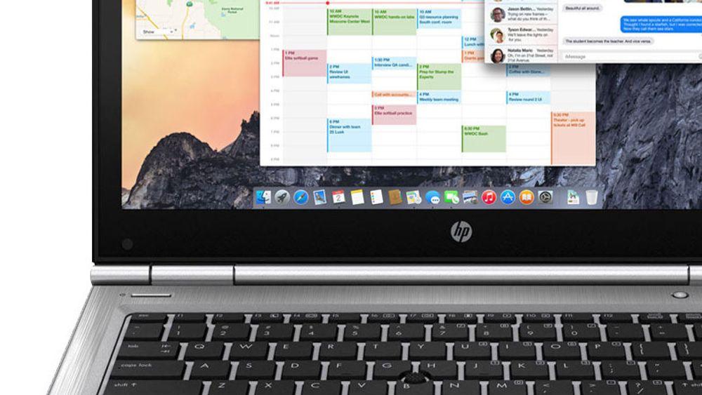 Det skal bli interessant å se om påfunnet med billige Mac-kompatible maskiner står seg i møtet med Apples advokater.