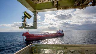 «For nasjonen Norge er det viktig både å tjene de pengene vi kan på oljen – og å etablere nye, lønnsomme næringer»
