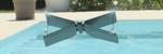 Les Nei, det er ikke X-wing fra Star Wars – det er Parrots nye drone