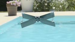 Nei, det er ikke X-wing fra Star Wars – det er Parrots nye drone