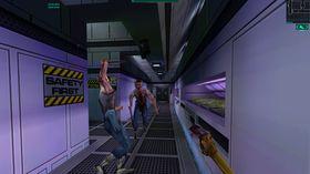 Historien fortsetter der System Shock 2 slapp.